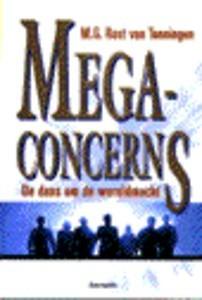 Mega concerns