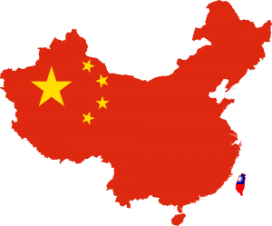 Flag_map_of_China