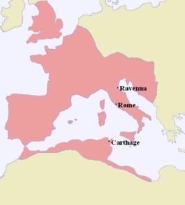 Westromeinsrijk