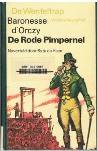 rode-pimpernel